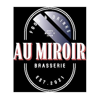 Au Miroir - Brasserie Restaurant Ieper